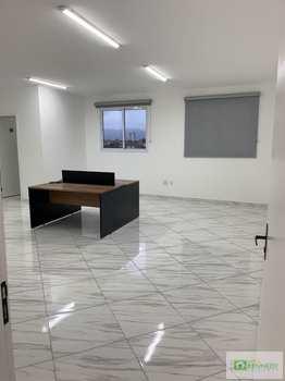 Sala Comercial, código 14880994 em Praia Grande, bairro Boqueirão