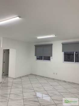 Sala Comercial, código 14880995 em Praia Grande, bairro Boqueirão