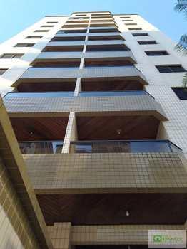 Apartamento, código 14881016 em Praia Grande, bairro Ocian