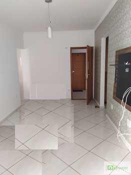 Apartamento, código 14881017 em Praia Grande, bairro Ocian