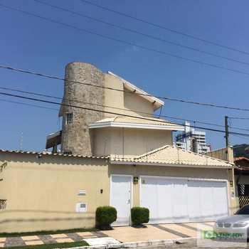 Sobrado, código 14881018 em Praia Grande, bairro Canto do Forte