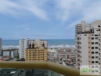 Apartamento, código 14881023 em Praia Grande, bairro Tupi