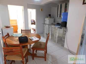 Apartamento, código 14881029 em Praia Grande, bairro Guilhermina
