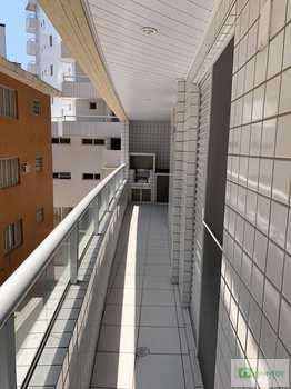 Apartamento, código 14881036 em Praia Grande, bairro Guilhermina