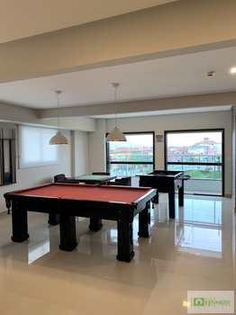 Apartamento, código 14881040 em Praia Grande, bairro Caiçara