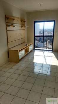 Apartamento, código 14881041 em Praia Grande, bairro Tupi