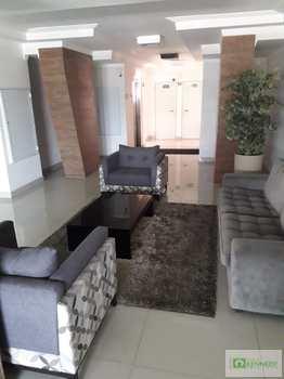 Apartamento, código 14881043 em Praia Grande, bairro Guilhermina