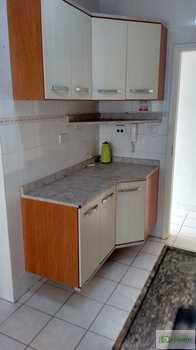 Apartamento, código 14881052 em Praia Grande, bairro Tupi