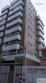Apartamento, código 14881065 em Praia Grande, bairro Guilhermina