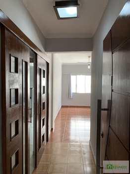 Apartamento, código 14881079 em Praia Grande, bairro Guilhermina