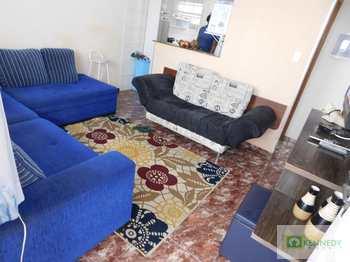 Apartamento, código 14881086 em Praia Grande, bairro Guilhermina