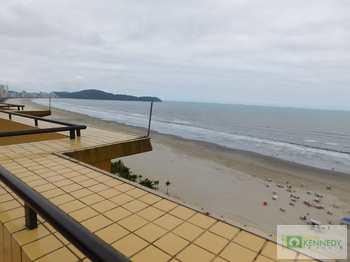 Apartamento, código 14881087 em Praia Grande, bairro Aviação