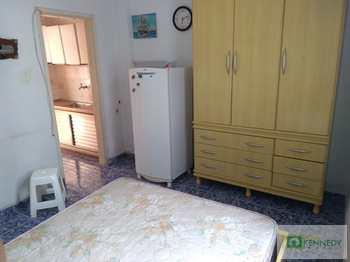 Apartamento, código 14881092 em Praia Grande, bairro Ocian