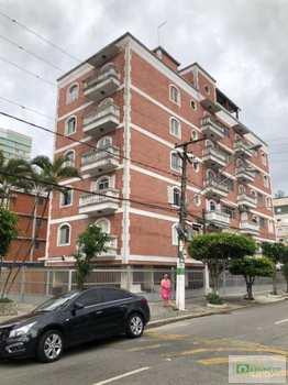 Apartamento, código 14881108 em Praia Grande, bairro Tupi
