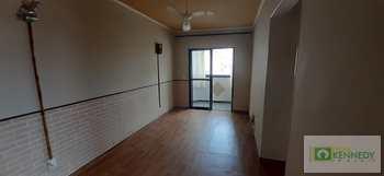 Apartamento, código 14881112 em Praia Grande, bairro Aviação