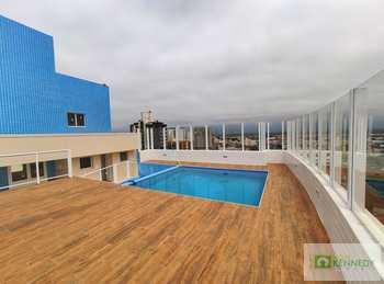 Apartamento, código 14881113 em Praia Grande, bairro Guilhermina