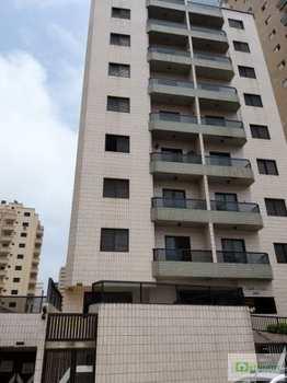 Apartamento, código 14881115 em Praia Grande, bairro Aviação