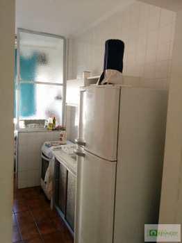 Apartamento, código 14881117 em Praia Grande, bairro Maracanã
