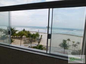 Apartamento, código 14881130 em Praia Grande, bairro Aviação