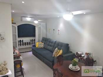 Apartamento, código 14881150 em Praia Grande, bairro Tupi