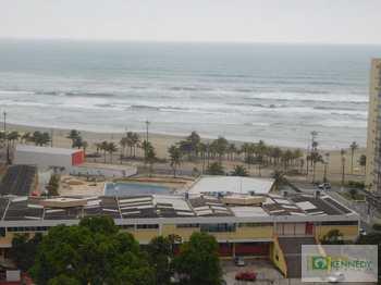 Apartamento, código 14881153 em Praia Grande, bairro Ocian
