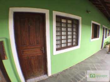 Casa de Condomínio, código 14881162 em Praia Grande, bairro Ocian