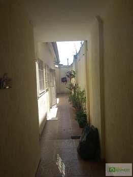 Casa, código 14881163 em Praia Grande, bairro Boqueirão
