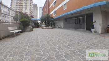 Kitnet, código 14881166 em Praia Grande, bairro Aviação