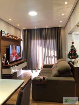 Apartamento, código 14881191 em Praia Grande, bairro Ocian