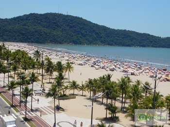 Apartamento, código 14881192 em Praia Grande, bairro Canto do Forte