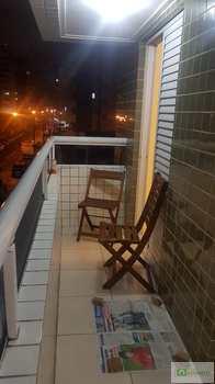 Apartamento, código 14881198 em Praia Grande, bairro Mirim