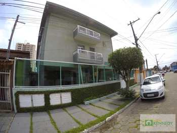 Apartamento, código 14881203 em Praia Grande, bairro Canto do Forte