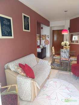 Apartamento, código 14881209 em Praia Grande, bairro Caiçara