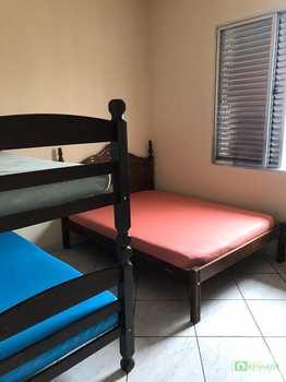 Apartamento, código 14881210 em Praia Grande, bairro Ocian