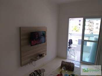 Apartamento, código 14881211 em Praia Grande, bairro Guilhermina