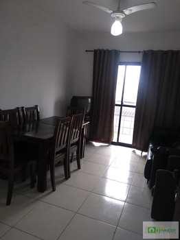 Apartamento, código 14881218 em Praia Grande, bairro Ocian