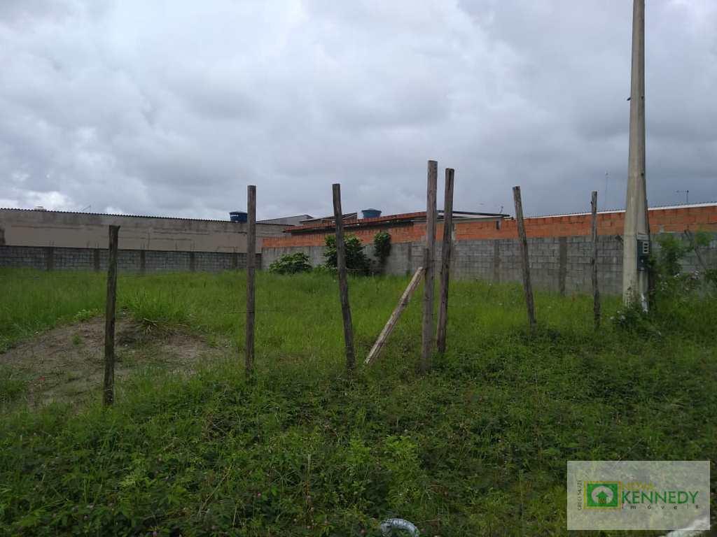 Terreno Rural em Praia Grande, no bairro Samambaia