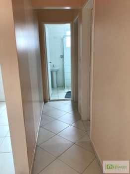 Apartamento, código 14881221 em Praia Grande, bairro Guilhermina