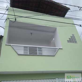 Sobrado em Praia Grande, bairro Ribeirópolis