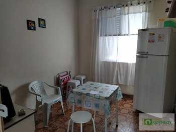 Apartamento, código 14881227 em Praia Grande, bairro Ocian
