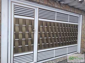 Casa, código 14881231 em Praia Grande, bairro Mirim