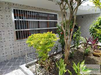 Casa, código 14881245 em Praia Grande, bairro Mirim