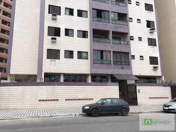 Apartamento, código 14881248 em Praia Grande, bairro Guilhermina
