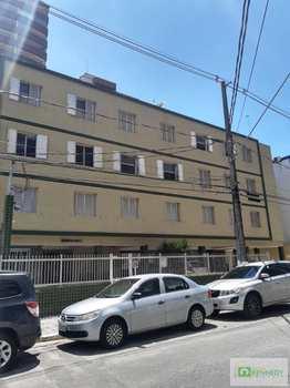 Apartamento, código 14881258 em Praia Grande, bairro Guilhermina