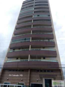 Apartamento, código 14881261 em Praia Grande, bairro Caiçara
