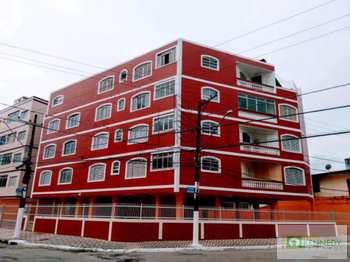 Apartamento, código 14881265 em Praia Grande, bairro Mirim