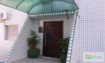 Kitnet, código 14881291 em Praia Grande, bairro Guilhermina
