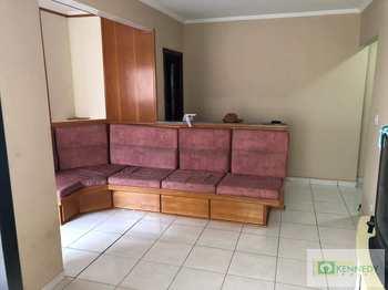 Apartamento, código 14881294 em Praia Grande, bairro Caiçara