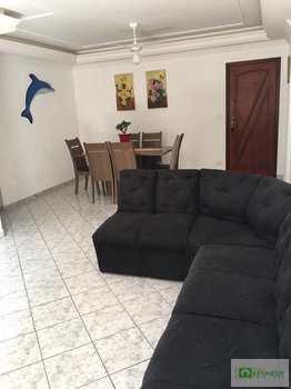 Apartamento, código 14881298 em Praia Grande, bairro Aviação