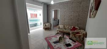 Apartamento, código 14881304 em Praia Grande, bairro Guilhermina